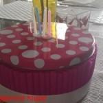 Lažna torta za vrtić