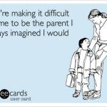 Omagamasta ili kako roditeljstvo nije onakvo kako sam planirala