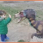 3 razloga zašto deca vole dinosauruse