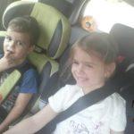 3 greške koje sam pravila sa autosedištima za decu