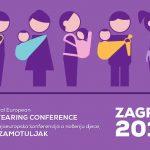 Rodin zamotuljak – prva Rodina konferencija o nošenju dece