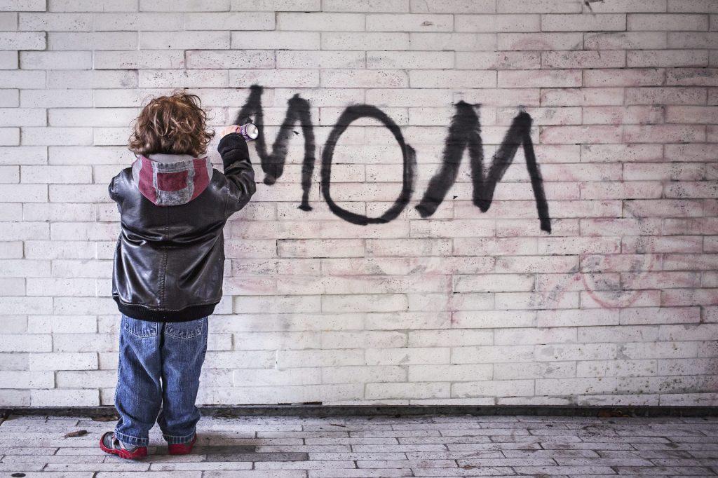zovem, mama
