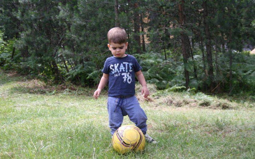 fudbalu