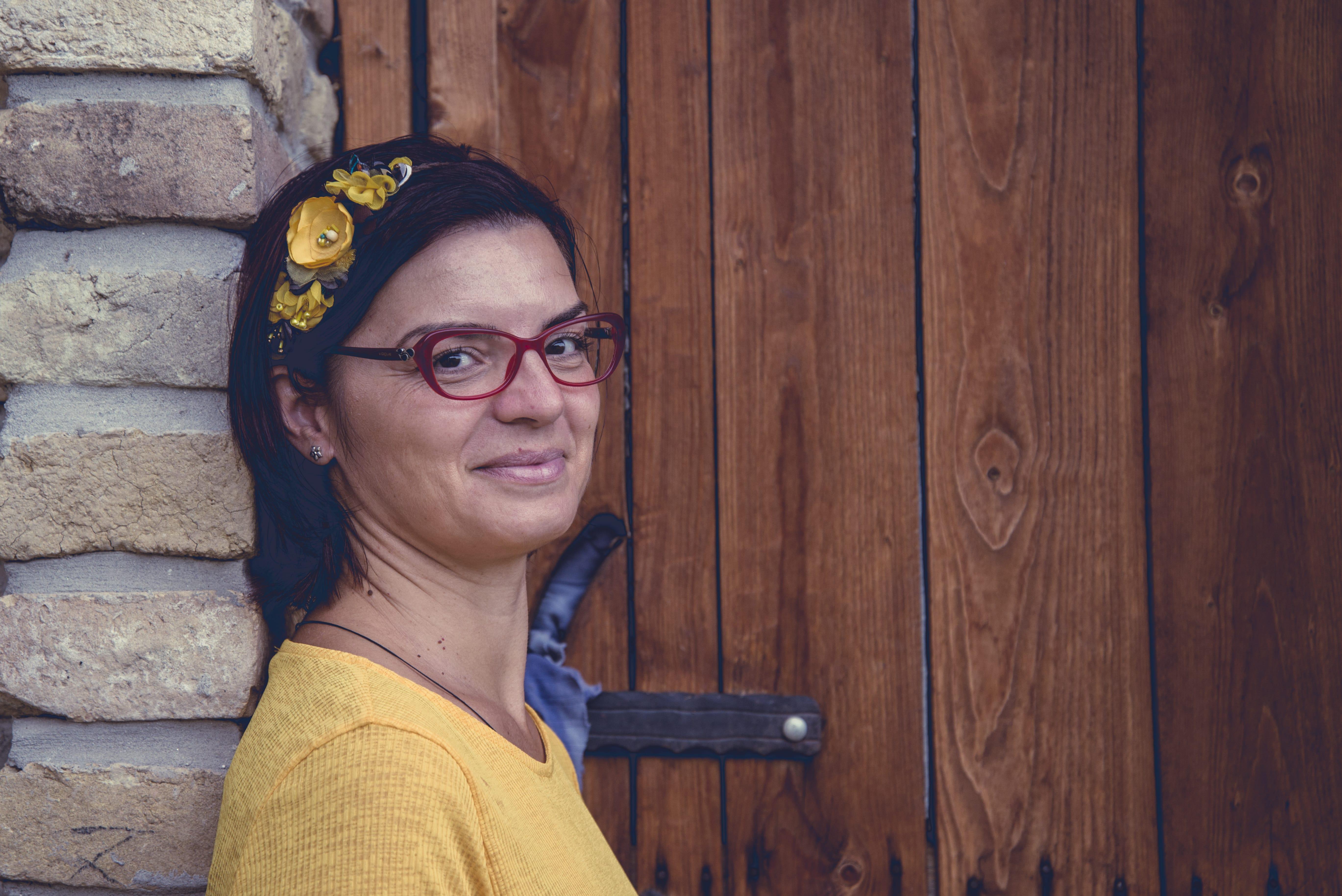 Mama iz magareće klupe